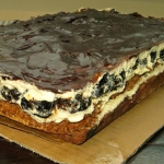Ciasto Łącki...