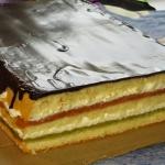 Ciasto Italiano