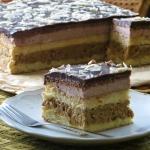 Ciasto Czekoladowy Slonec...