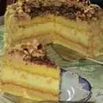 Tort Mascarpone