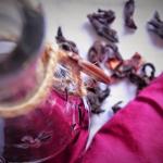 Syrop różany -...