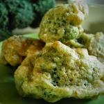 Rozyczki brokula w ciesci...