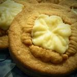 Ciasteczka z cytrynowym...