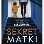 Książki:  Sekret matki...