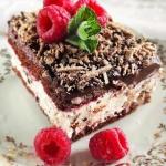 Pyszne ciasto Grześ -...