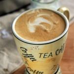 Ekspres do kawy...