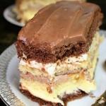 Doskonałe ciasto z...