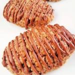 Migdałowe ciasteczka...