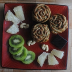 857. Cukiniowo- kokosowe...