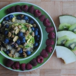 763. Quinoa z awokado,...