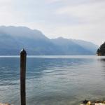 Czarujace jezioro Garda -...
