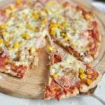 Najlepsza pizza...