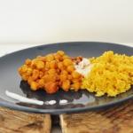 Curry z ciecierzycy  | we...