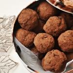 Trufle sliwkowo-kakaowe (...