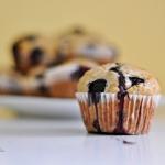 Amerykańskie muffiny