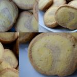 Ciasteczka szafranowo-cyn...