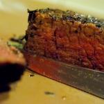 Stek z polędwicy...