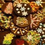 Kruche ciasteczka czekola...