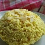 Ciasto z amoniakiem, z mi...