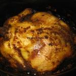 Kurczak z wolnowaru