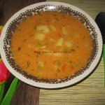 Zupa solferino  [ z...