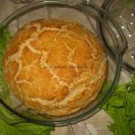 Chleb z naczynia