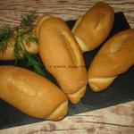 Bagietki pszenno-żytnio...