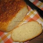 Chleb z ryżem