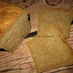 Chleb polski, na zakwasie...