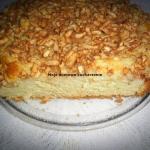 Ciasto kubeczkowe...
