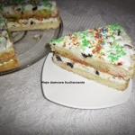 Torcik i 4 urodziny bloga