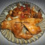 Kurczak po papiesku