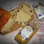 Chleb z bulgurem i...