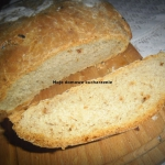 Kaszubski chleb na podmlo...