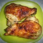 Kurczak marynowany w...