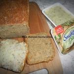 Chleb na zakwasie z...