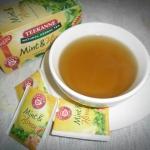 Herbata Teekanne -MINT & ...