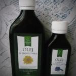 Oleje z Zielonego Nurtu