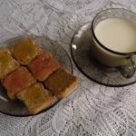 Mini kanapeczki