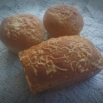 Bułeczki z serem...