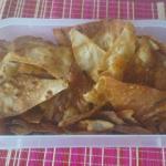 Chipsy ala tortilla