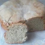 Chleb pszenny na ziarnku...