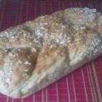 Pszenny chleb z...