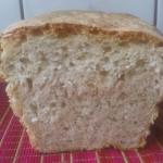 Farmhouse loaf