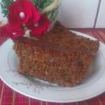 Ciasto z granolą