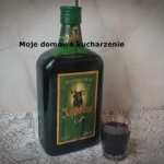 Aroniówka - nalewka z...