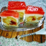 Ciasto bez pieczenia z...