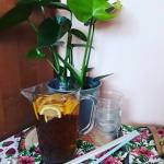 Domowa Lemon Ice Tea