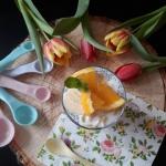 Jagodowy pudding chia z...