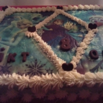 Tort Kraina Lodu dla Wikt...